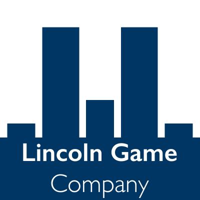 Lindum Game Company Logo
